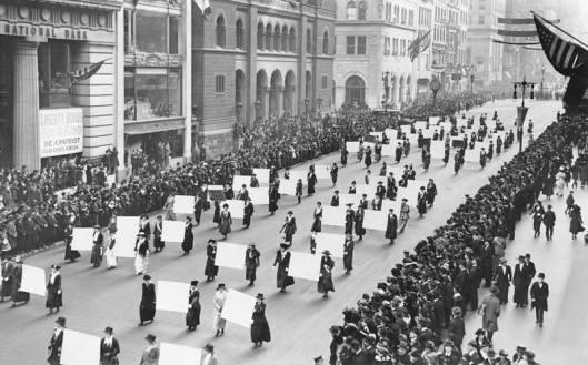 suffragettesnarch